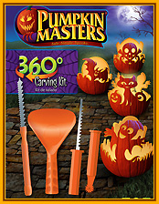 360° Carving Kit
