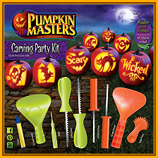 Carving Party Kit