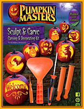 Sculpt & Carve Kit